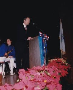 Mayor DiZoglio Inaugural