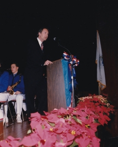 Mayor DiZoglio Inaugural