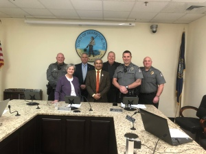 Seabrook Police Coolective Bargaining Agreement